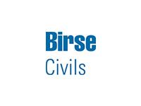 Birse Civils logo