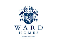 Ward Homes logo