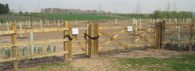 Wildlife Fencing 4