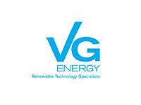 VG Energy logo