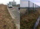 Sensitive Ditch Maintenance, Northern Mashes